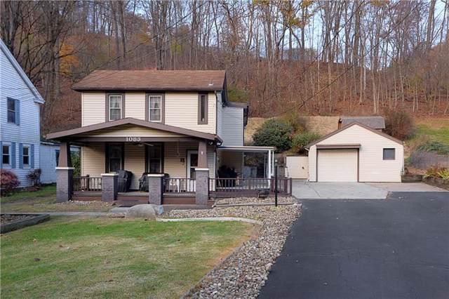 1083 Saxonburg Blvd, O'hara, PA 15116 (MLS #1426275) :: RE/MAX Real Estate Solutions
