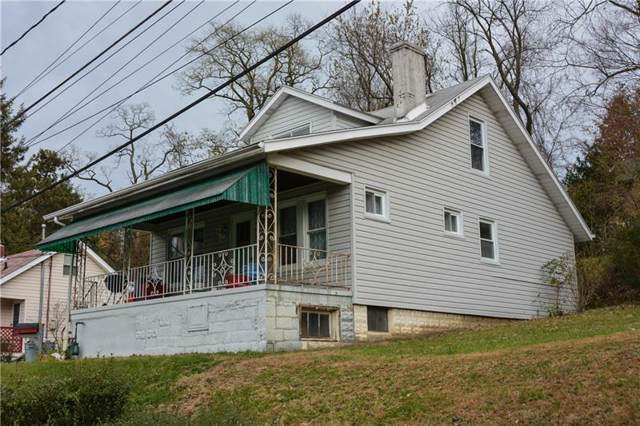 1137 Oakleaf Dr, Lincoln Place, PA 15207 (MLS #1426278) :: Broadview Realty