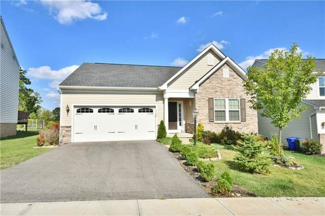 1108 Raymond Dr, North Fayette, PA 15071 (MLS #1426280) :: RE/MAX Real Estate Solutions
