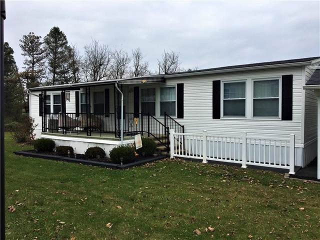 431 Hammersmith Dr, White Twp - Ind, PA 15701 (MLS #1426290) :: Broadview Realty