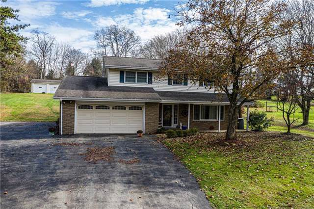 108 Valleyview Avenue, Hopewell Twp - Bea, PA 15001 (MLS #1426311) :: RE/MAX Real Estate Solutions