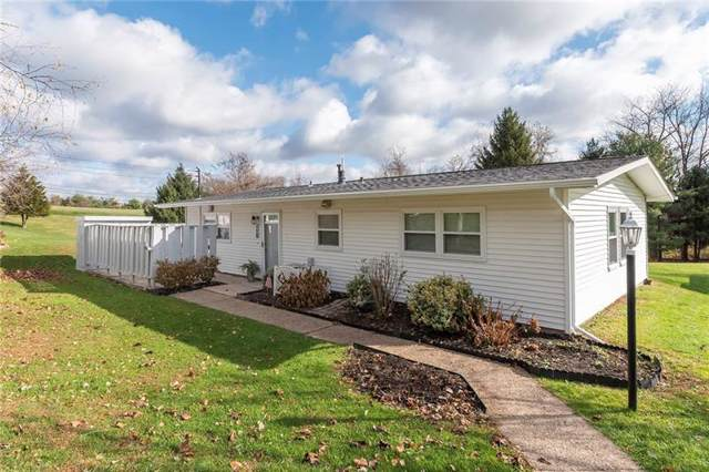 115 Nike Road, Moon/Crescent Twp, PA 15108 (MLS #1426342) :: RE/MAX Real Estate Solutions