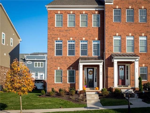 250 Venango Trl, Marshall, PA 16046 (MLS #1426357) :: Broadview Realty