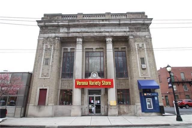 742 Allegheny River Blvd, Verona, PA 15147 (MLS #1426364) :: Broadview Realty