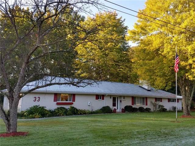 33-35 Webster, Hempfield Twp - Mer, PA 16125 (MLS #1426372) :: Broadview Realty
