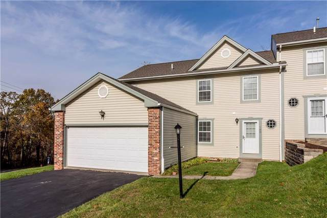 100 Chelsea Drive, North Fayette, PA 15126 (MLS #1426446) :: RE/MAX Real Estate Solutions