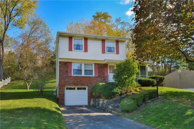 223 Laura Lee Drive, Moon/Crescent Twp, PA 15108 (MLS #1426473) :: RE/MAX Real Estate Solutions