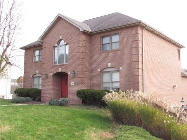 4011 Chelstead, Murrysville, PA 15668 (MLS #1426477) :: Broadview Realty