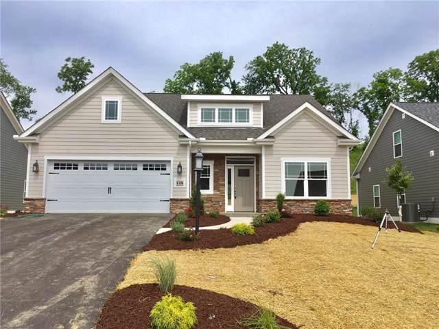 128 Summer Lane, Mt. Pleasant Twp - WAS, PA 15057 (MLS #1426497) :: Broadview Realty