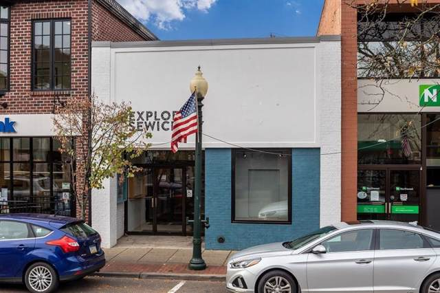 418 Beaver Street, Sewickley, PA 15143 (MLS #1426531) :: RE/MAX Real Estate Solutions