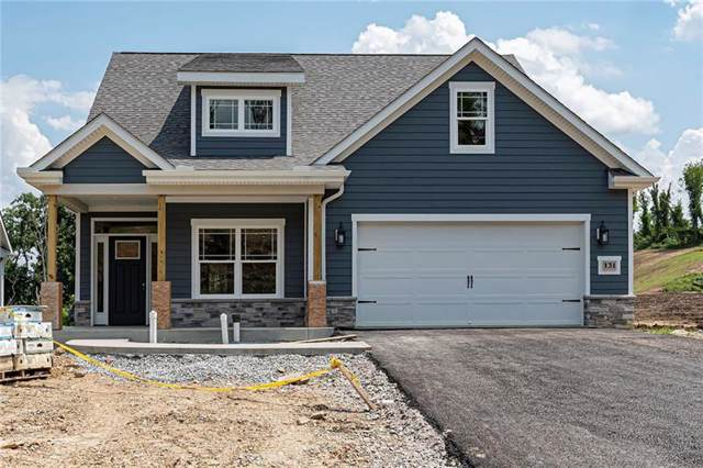 132 Summer Lane, Mt. Pleasant Twp - WAS, PA 15057 (MLS #1426573) :: Broadview Realty