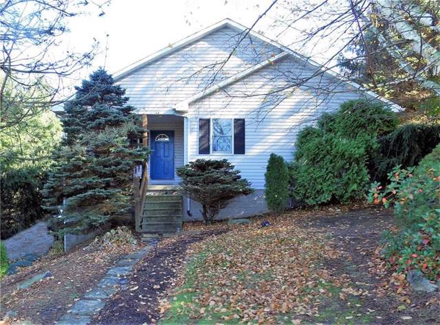 5339 Colonial Ave, Twp Of But Sw, PA 16001 (MLS #1426685) :: Dave Tumpa Team