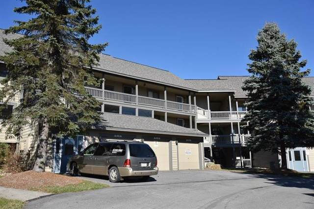 A43AB Stoneridge, Seven Springs Resort, PA 15622 (MLS #1426715) :: Broadview Realty