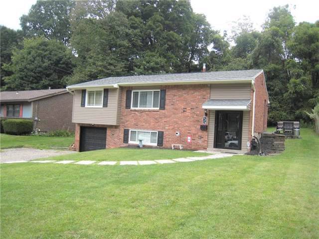 2079 Holiday Park Drive, Plum Boro, PA 15239 (MLS #1426723) :: Broadview Realty