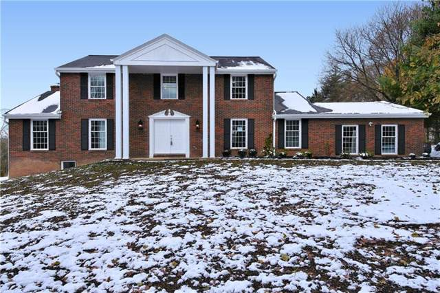 4006 Lord Lyon Dr., Richland, PA 15044 (MLS #1426743) :: RE/MAX Real Estate Solutions