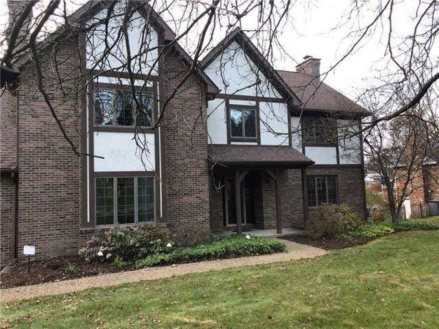 114 Greenview Drive, White Twp - Ind, PA 15701 (MLS #1426751) :: Broadview Realty