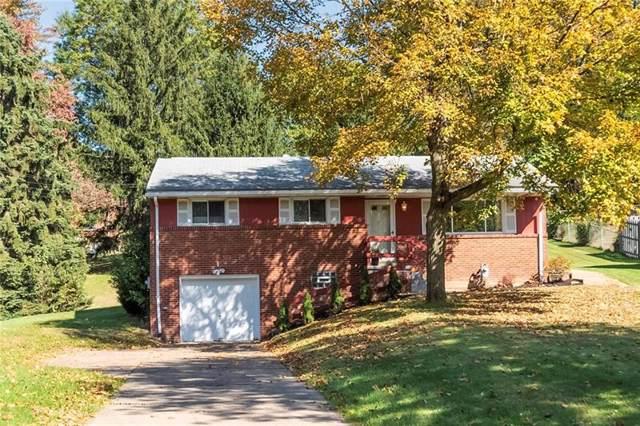 303 Mckinney Drive, Moon/Crescent Twp, PA 15108 (MLS #1426801) :: RE/MAX Real Estate Solutions