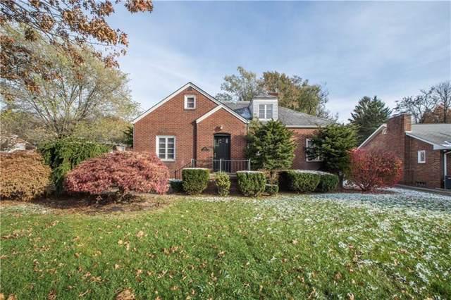 270 North Avenue, E Washington Boro, PA 15301 (MLS #1426804) :: RE/MAX Real Estate Solutions