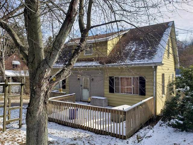 2525 Steffin Hill Road, White Twp - Bea, PA 15010 (MLS #1426839) :: Dave Tumpa Team