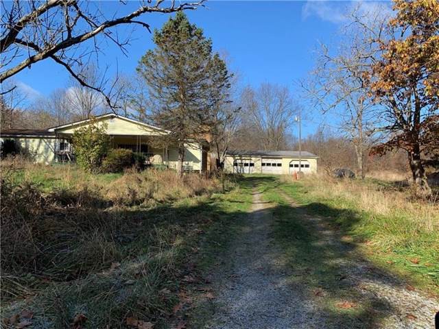 6534 Tuscarawas Rd, Ohioville, PA 15059 (MLS #1426846) :: RE/MAX Real Estate Solutions