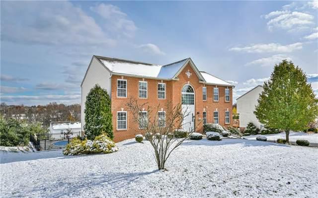4935 Apple Ridge Dr., Hampton, PA 15101 (MLS #1426865) :: Broadview Realty