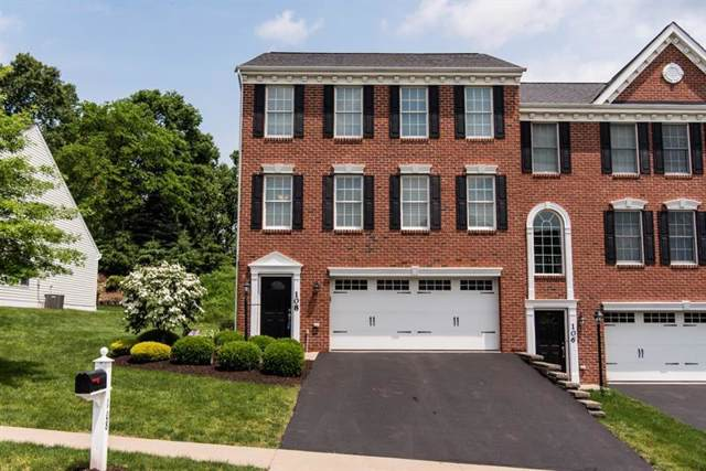 108 Village Court, Ohio Twp, PA 15143 (MLS #1426875) :: Broadview Realty