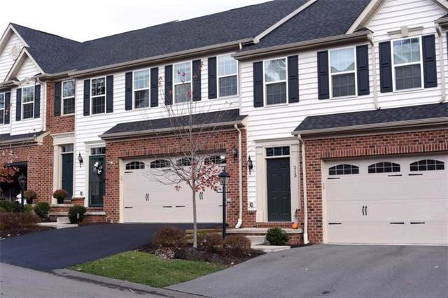 211 Noble Woods Dr, Moon/Crescent Twp, PA 15108 (MLS #1426877) :: RE/MAX Real Estate Solutions