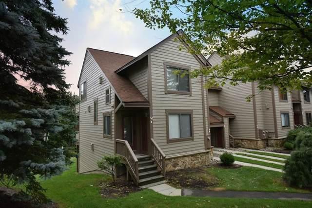 W1 Sunridge, Seven Springs Resort, PA 15622 (MLS #1426902) :: Broadview Realty