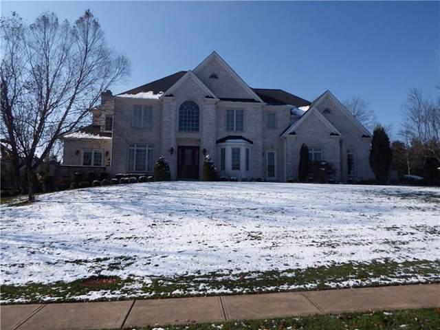 2120 N Villa Ct, Hampton, PA 15044 (MLS #1426910) :: Broadview Realty