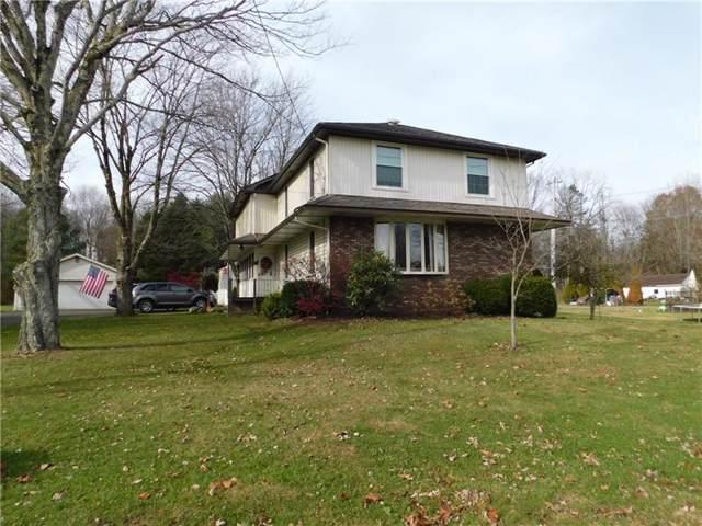 3011 Mercer Street, New Castle, Pa, Neshannock Twp, PA 16105 (MLS #1426916) :: RE/MAX Real Estate Solutions