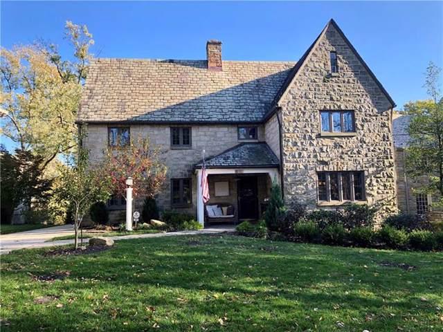 127 Longuevue Drive, Mt. Lebanon, PA 15228 (MLS #1426954) :: RE/MAX Real Estate Solutions