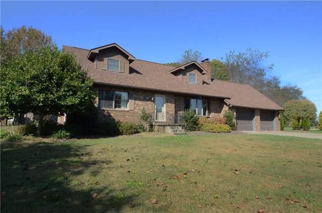 106 Par Avenue, Fallston, PA 15010 (MLS #1426962) :: RE/MAX Real Estate Solutions