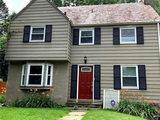1025 Old Gate, Blackridge, PA 15235 (MLS #1426965) :: Broadview Realty