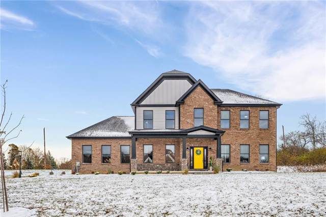 105 Field Brook Ln, Richland, PA 15044 (MLS #1426989) :: RE/MAX Real Estate Solutions