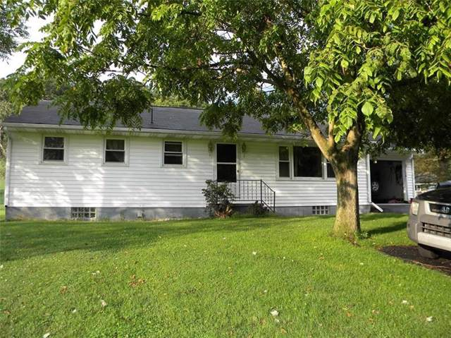 141 Camp Road, Manor Twp, PA 16226 (MLS #1426990) :: RE/MAX Real Estate Solutions