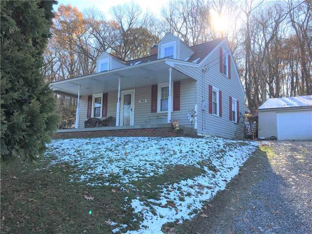 382 Donnellville Rd, Fawn Twp, PA 15065 (MLS #1427042) :: Dave Tumpa Team