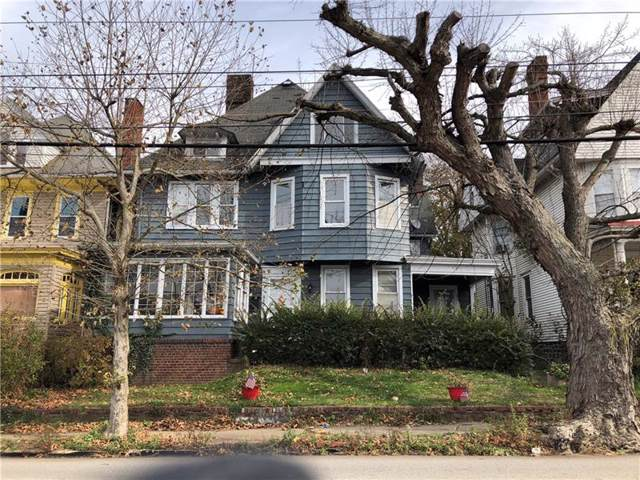511-513 N Main Street, City Of Greensburg, PA 15601 (MLS #1427077) :: RE/MAX Real Estate Solutions