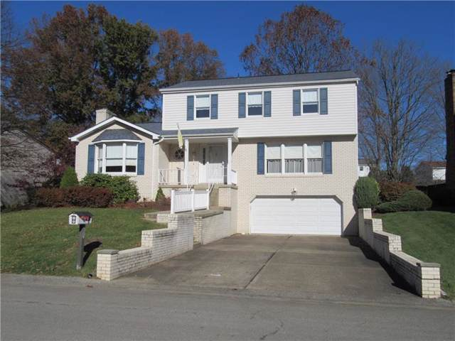 207 Cameron Dr, Manor, PA 15642 (MLS #1427091) :: Broadview Realty