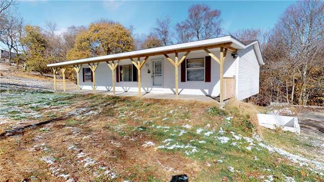605 Jefferson Rd, Perryopolis, PA 15473 (MLS #1427171) :: Dave Tumpa Team