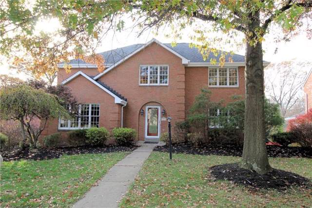 417 Cadberry Ct., Upper St. Clair, PA 15241 (MLS #1427198) :: Broadview Realty