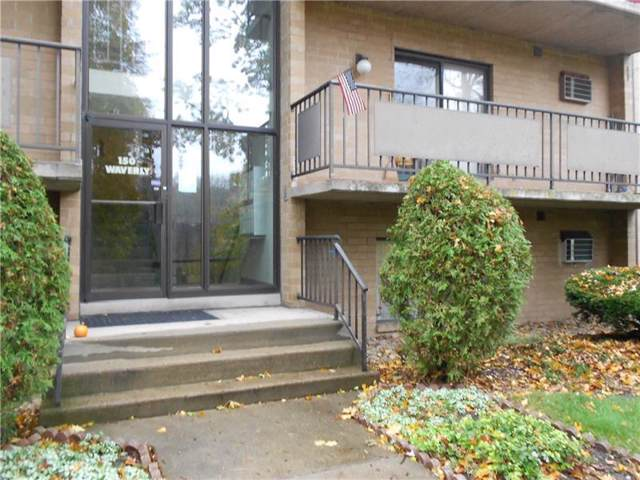150 Waverly Ave Apt 1, West View, PA 15229 (MLS #1427227) :: Broadview Realty