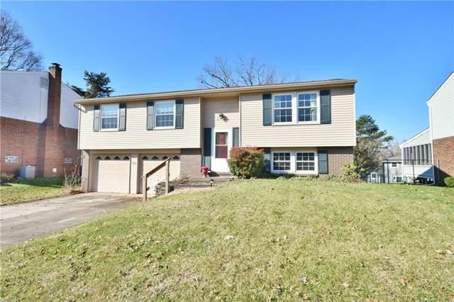 177 Penn Lear Dr, Monroeville, PA 15146 (MLS #1427258) :: Broadview Realty