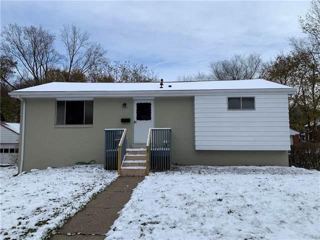 269 Evaline St, Penn Hills, PA 15235 (MLS #1427315) :: RE/MAX Real Estate Solutions