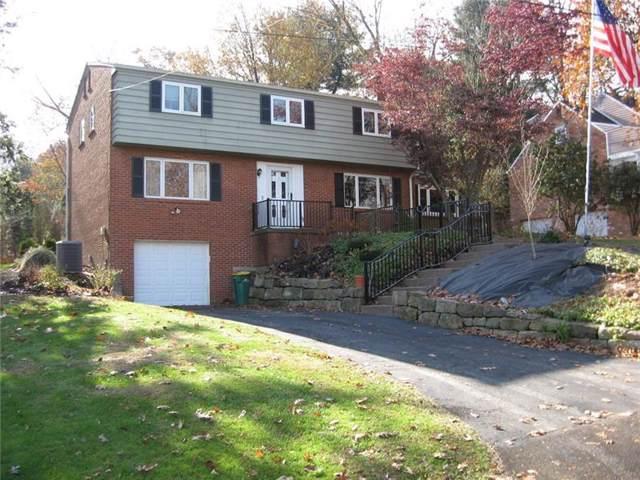 215 Falconhurst, O'hara, PA 15238 (MLS #1427396) :: RE/MAX Real Estate Solutions