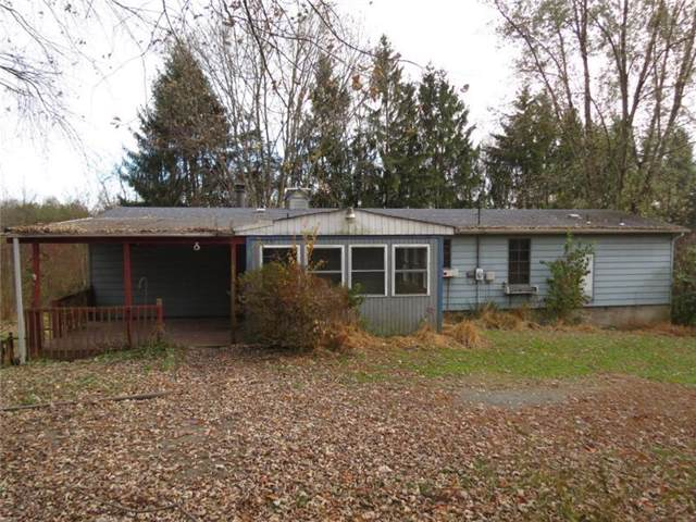 345 Steele Road, Loyalhanna, PA 15684 (MLS #1427402) :: Broadview Realty