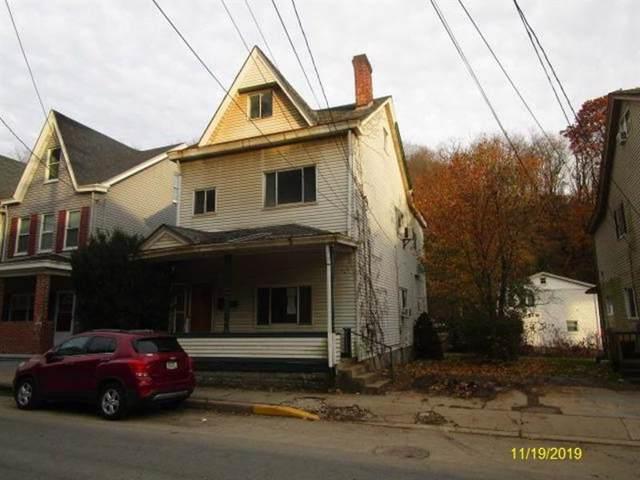 26 Kittanning Pike, O'hara, PA 15215 (MLS #1427411) :: RE/MAX Real Estate Solutions