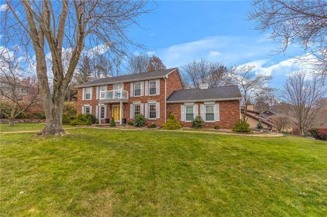 302 Windsor Dr, Moon/Crescent Twp, PA 15108 (MLS #1427413) :: RE/MAX Real Estate Solutions