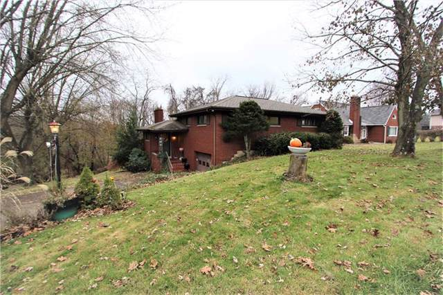 111 Taylor Run Road, Carroll Twp., PA 15063 (MLS #1427432) :: RE/MAX Real Estate Solutions