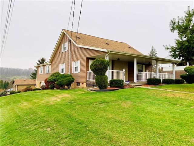 928 W Wylie, Canton Twp, PA 15301 (MLS #1427441) :: Broadview Realty