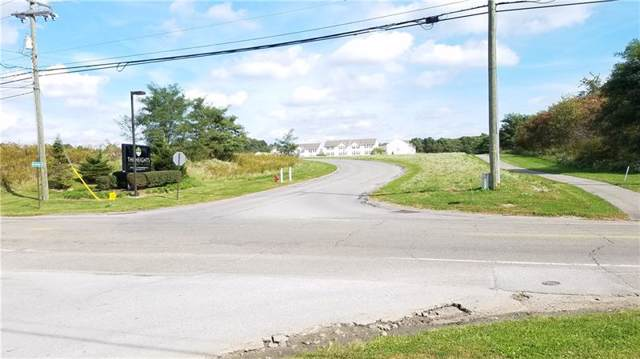 Lot 0 Grove City Road, Slippery Rock Twp - But, PA 16057 (MLS #1427488) :: RE/MAX Real Estate Solutions